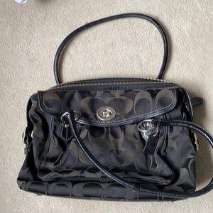 Coach Addison Business Bag
